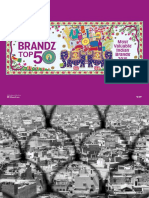 BrandZ 2015 India Top50 Report
