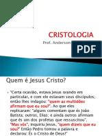 Cristologia(1)