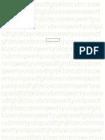 ESPE 7952 Component I - Professional Development Portfolio - T. Williams