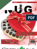 NUG Magazine / February 2010