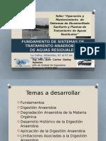 2f Fundamentos de Sistemas de Tratamiento Anaerobico