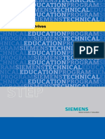 013- SIEMENS Basic of Ac Drives