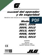 Manual de Operador
