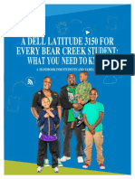 Bear Creek Devices Brochure 2016