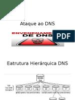 Ataques Ao DNS