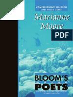 Bloom. Marianne Moore.pdf