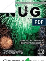 NUG Magazine / January 2010