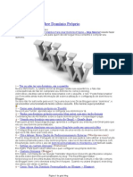 10 Links Úteis Sobre Domínio Próprio