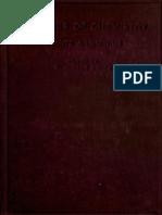 Arrhenius (Theories of Chemistry) ( Berkeley (1907)