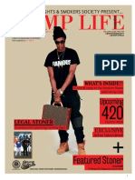 Hemp Life Magazine Issue #3 (Digital Only)