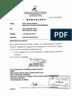 CIERRE de PFG Gestion Social, Estudios Jurídicos y Educación UBV