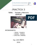 Practica3 Teclado Con Avr