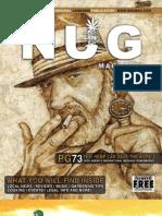 NUG Magazine / May 2010