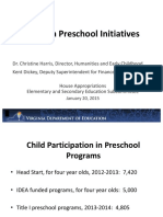 virginia preschool initiatives
