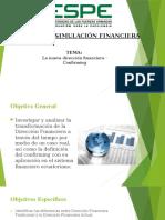 Nueva Direccion Financiera