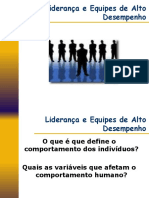 Caracteristicas  Individuais  PPT