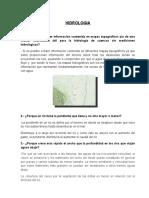 Hidrologia Investigacion 1