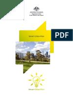 Smart Cities Plan
