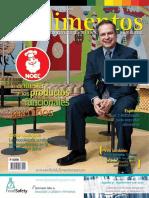 16 Revista Alimentos edicion 16 Noel le apuesta productos funcionales para niños.pdf