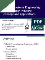 2014 Joint ASSCT-Aragon