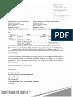 Investor Presentation - Q1 FY17 [Company Update]