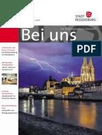 Stadt Regensburg - Bei uns 4/2016