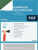 eBook Balanced Scorecard