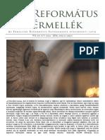 Reformatus Ermellek 2016/04-05
