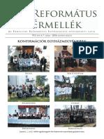 Reformatus Ermellek 2016/06-07