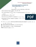 Teoriebac 1 Mulc89bimi c899i Elemente de Logicc483 Matematicc483 Fic899c483 de Lucrutest