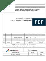 TP 6 DTNK SI PCD 101 Prosedur Auger Boring
