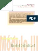 Inglés Mod III Ud 4 r