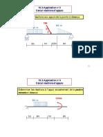 Applications Calcul Reactions Poutres Lpgc