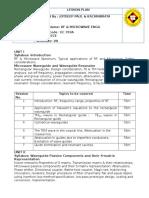 EC 703A_Lesson Plan