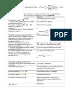 Physical Chemistry Exam