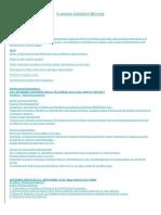 Sample Resumes- Planning Engr