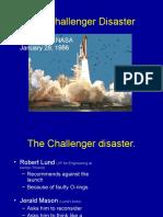 Challenger Case