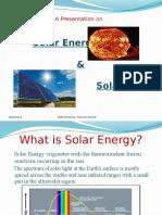 Gourav Solarpanelppt 131122034845 Phpapp01