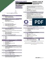 1.1b Clinical Pharmacology