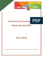 Día Nacional del VIH