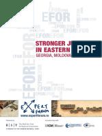 Stronger Judiciary EasterEurope Moldova