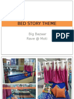 Bed Story Theme