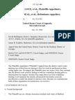 Roosevelt Love v. Emit C. Deal, 5 F.3d 1406, 11th Cir. (1993)