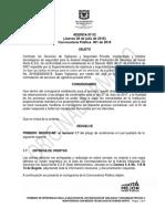 Adenda 3 Convocatoria Publica 001 de 2016.pdf
