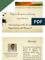 Bloque 0 PACIE - Samuel