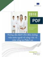 NurseGuide in Finnish