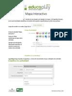 Como hacer un Mapa Interactivo - Educaplay