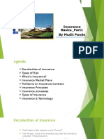 Insurance Basics Part1