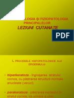 Histo,Semiologie