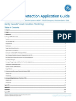 GEA32294 Overspeed Detection App Guide R3